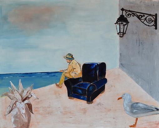 Septembre Joce Peinture