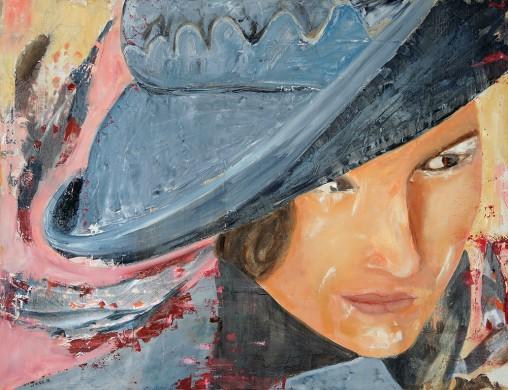 Arrêt sur image 2 - Joce artiste peintre